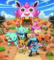 Mystery Dungeon-Explore of Sky - pokemon-mystery-dungeon photo