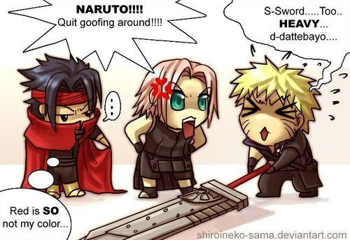 NarutoChibiCosplay