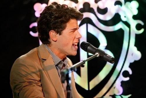 Nick. Teen Choice Awards 09.