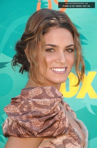 Nikki Arrivals at Teen Choice Awards