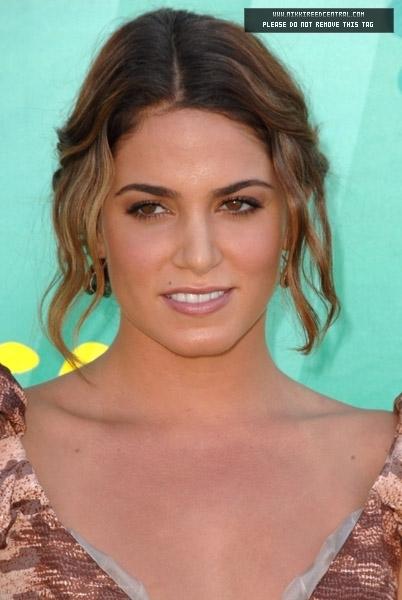 Nikki Arrivals at Teen Choice Awards