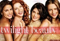 Nikki, Rachelle, Ashley, & Noot Photo Shoot - twilight-series photo
