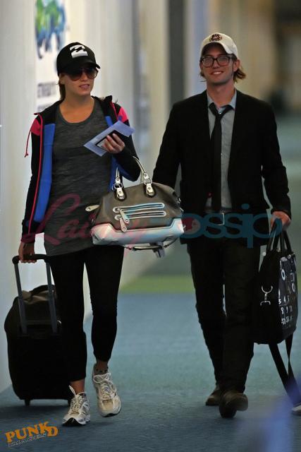 Nikki and Jackson coming back for Teen Choice Awards