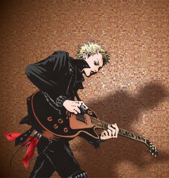 NANA Images Nobuo Terashima Wallpaper And Background