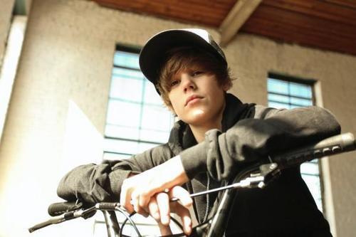 Official fotografias Of Justin Bieber