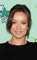 Olivia Wilde at the FOX All-Star party - actresses photo