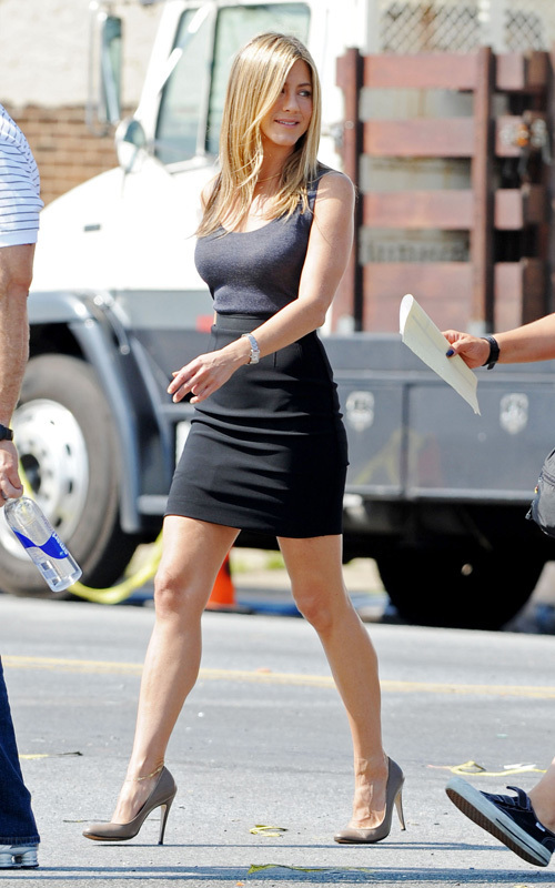 Jennifer Aniston 2009. 2009 - Jennifer Aniston