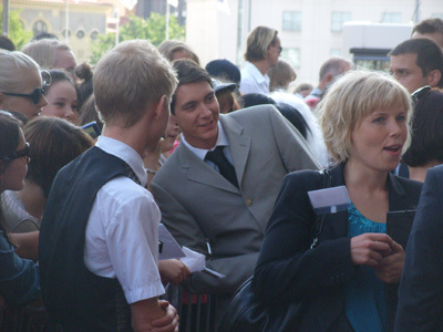 Oslo HPB Premiere