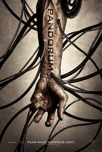 Pandorum (2009) Posters