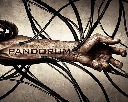 Pandorum (2009) वॉलपेपर