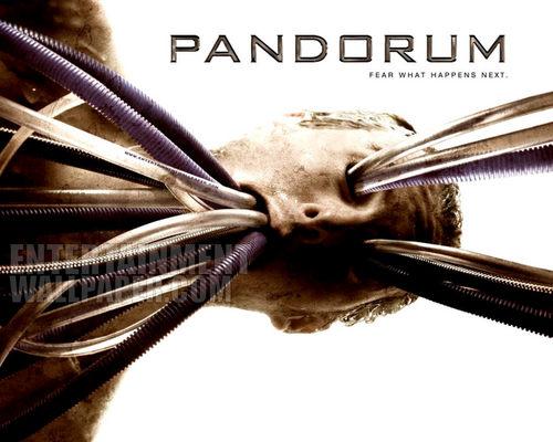 Pandorum (2009) Обои
