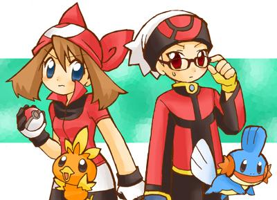 Pokemon R/B