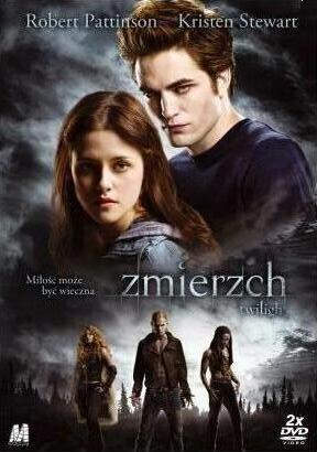Polish Twilight Movie two disk Special Edition on DVD - international-twilight Photo
