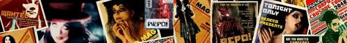 Repo! The Genetic Opera foto entitled Potential Spot Banners: Banner A