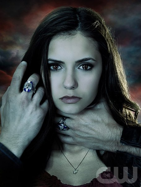 Promotional Cast Photo - the-vampire-diaries-tv-show photo