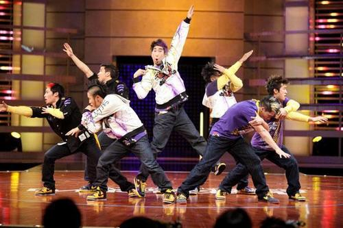 America's Best Dance Crew wallpaper titled Quest Crew Season 3