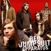 RJA icon - red-jumpsuit-apparatus icon