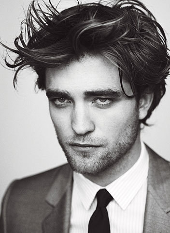 ROBERT PATTINSON ^.^