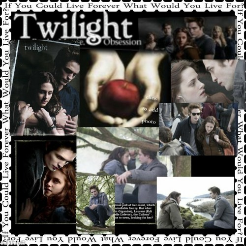 ngẫu nhiên Twilight Pics <3