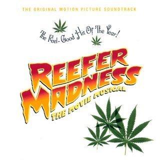 Reefer Madness Musical Soundtrack Album