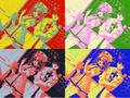Request - total-drama-island fan art