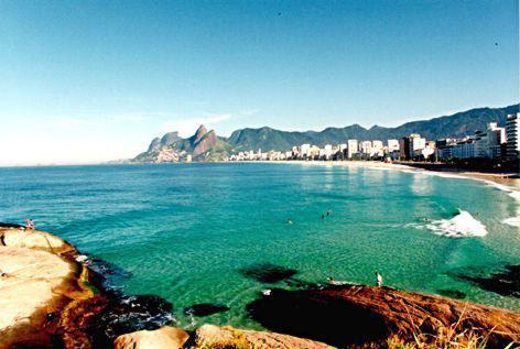 Rio, Brazil - beaches Photo