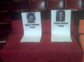 Rob&Kristen will seat together in the TCAs (: - twilight-series photo