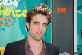 Rob at the teen choice awards - twilight-series photo