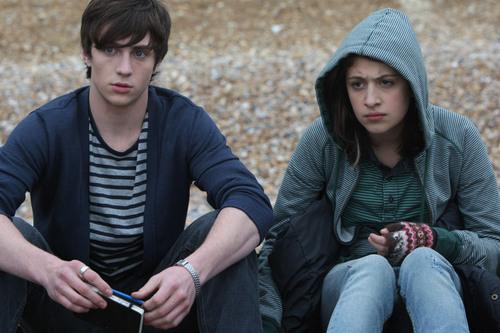 Robbie And Georgia