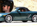 Robert Pattinson Makes a Getaway From K-Stew's House - twilight-series photo