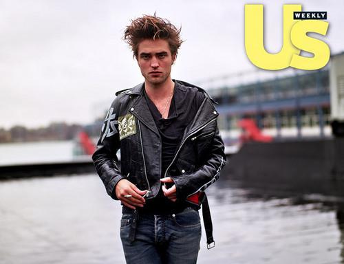 Robert Pattinson -Photo shoot