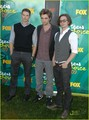 Robert Pattinson - Teen Choice Awards 2009  - twilight-series photo