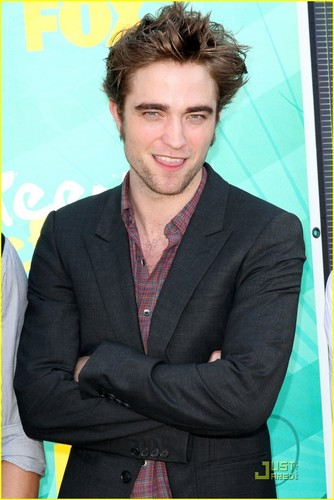 Robert Pattinson - Teen Choice Awards 2009