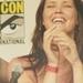 Sarah Lancaster Comic Con