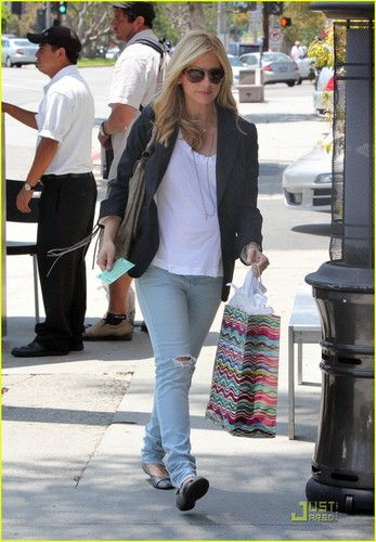 Sarah in Brentwood