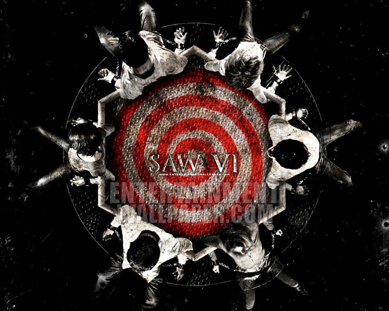 Saw 6 (2009) 바탕화면