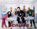 Scrubs - scrubs wallpaper