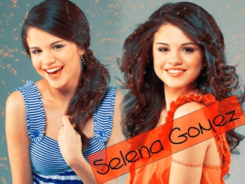 Selena~Wallpapers