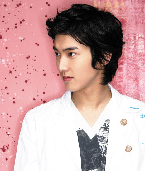 Siwon ^^ - super-junior photo