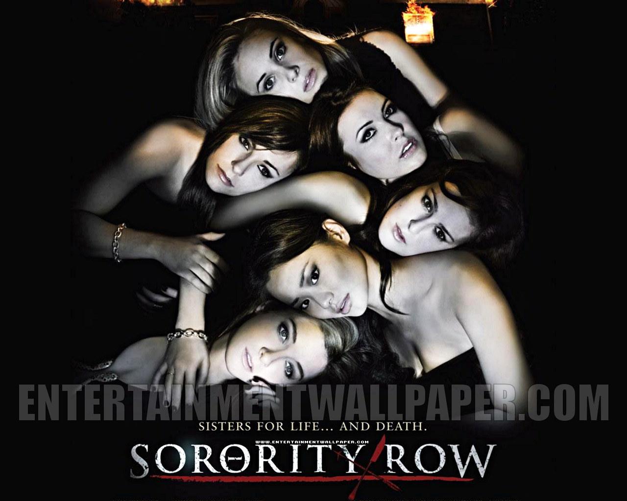 Sorority Row (2009) پیپر وال