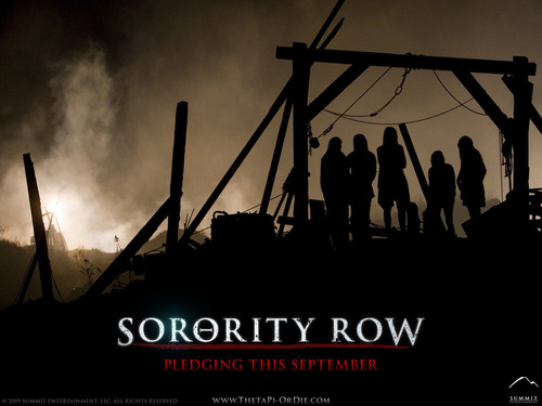 Sorority Row (2009) fond d'écran