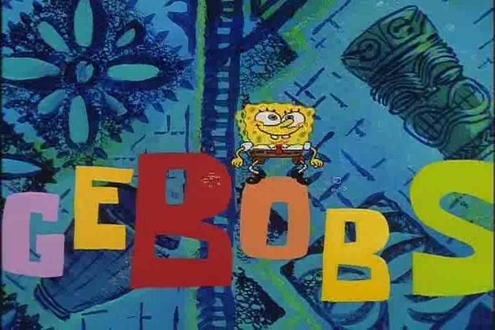 spongebob schwammkopf online