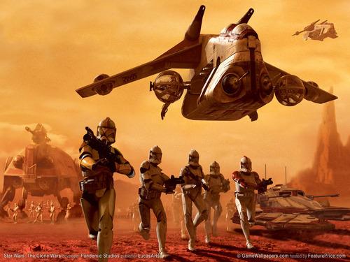 星, 星级 Wars