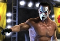 Sting TNA Impact game - sting-wcw photo