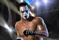 Sting TNA Impact