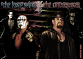 Sting vs. The Undertaker bởi bugbytes