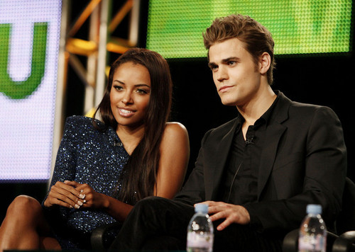 TCA Press Tour - the-vampire-diaries Photo