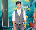 Taylor at the teen choice awards - twilight-series photo