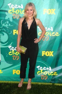 Teen Choice Awards - Arrivals