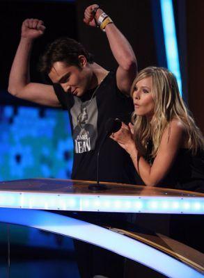 Teen Choice Awards - 表示する